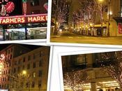Tradition Noël: lumières Seattle