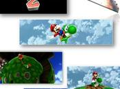 attente] SUPER MARIO GALAXY POUR SEPTEMBRE 2010?