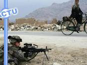 Deux Journalistes France enlevés Afghanisatan