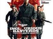 INGLOURIOUS BASTERDS, Quentin Tarantino (2009) Goût Sang, partie