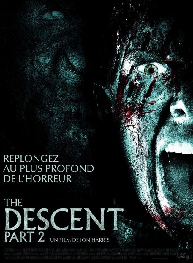 Critiques en Vrac 18: Paranormal Activity – Harry Brown – The Descent 2 – The Hills run Red