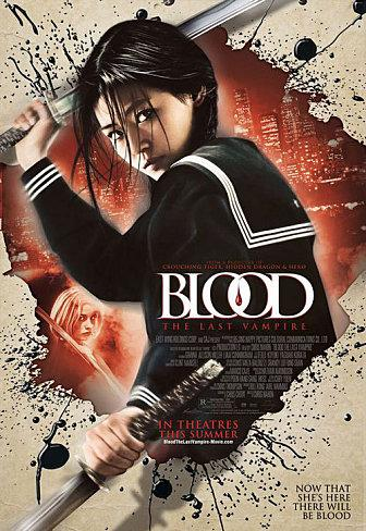 blood the last vampire movie poster3