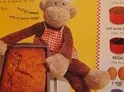 Bonne annee gateau petits singes (Happy Year monkey bread)