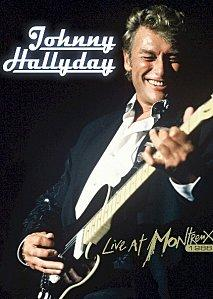 Regarder en streaming ou télécharger gratuitement le concert de Johnny Hallyday