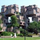 thumbs habitat 67 001 Habitat 67, un Complexe Original (10 photos)