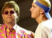 Elton John aide Eminem stopper drogue