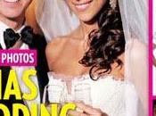 Kevin Jonas mariage conte fées Disney