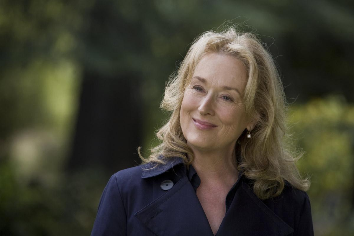 Meryl Streep. Universal Pictures International France
