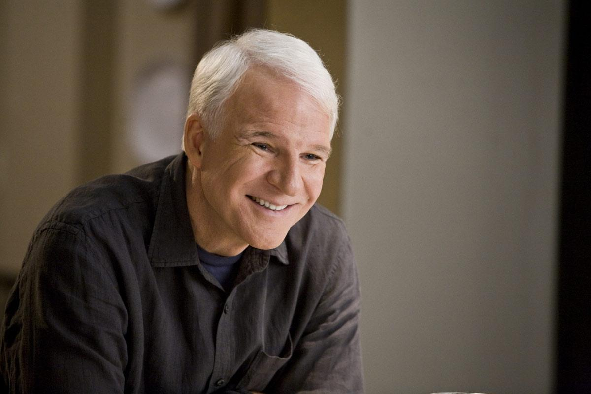 Steve Martin. Universal Pictures International France