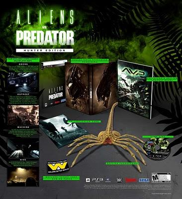 ALIEN VS PREDATOR : WEYLAND-YUTANI, BUILDING BETTER WORLDS