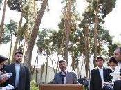 Iran, l'ingérence puissances étrangères aucune influence Iraniens