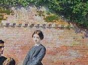professeur Charlotte Brontë