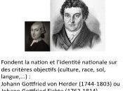 débat l'identité nationale partie Rappel principales notions