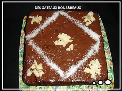 CAKE A LA PATE A TARTINER