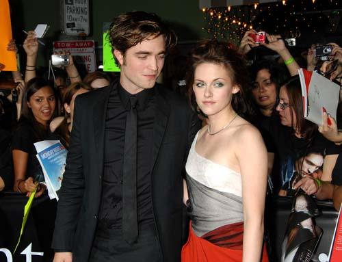 Robert Pattinson ... fan de Kristen Stewart !