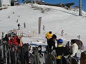 Testez nouveaux skis: c'est week-end d'Er