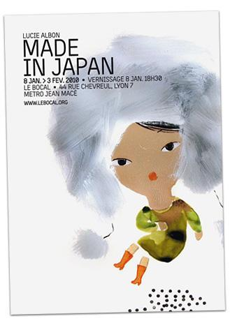 Made in Japan au Bocal