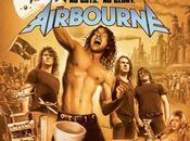 Airbourne pochette dévoilée