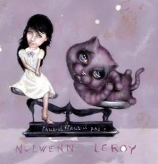 Nolwenn Leroy: Concerts et Showcases pour son Cheschire Cat