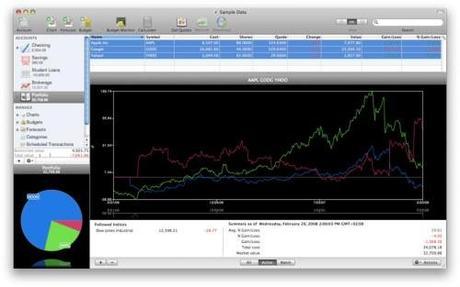 iBank™ portfolio