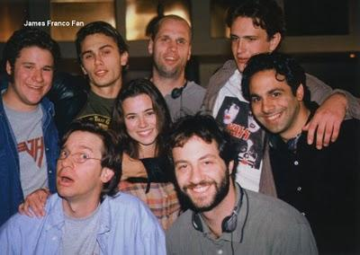 [DJFF] Freaks and Geeks {saison 1}