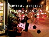 Crystal Fighters Love London