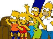 Simpson présentera 450e épisode dimanche