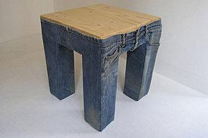 TABLE JEANS