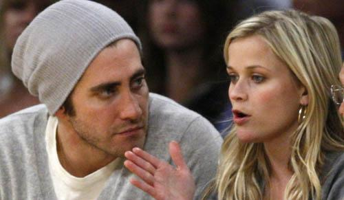 Jake Gyllenhaal fait tout pour récupérer Reese Witherspoon !