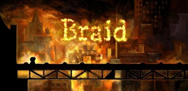 [Test] Braid sur PS3