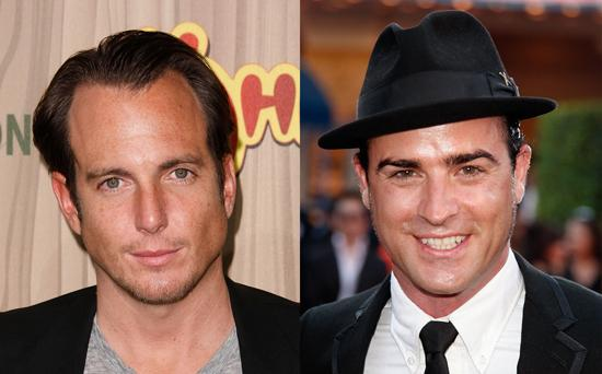 06/01 | [VIDEO] Justin Theroux et Will Arnett dans Parks & Recreation