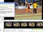 Kinovea, logiciel d'analyse vidéo