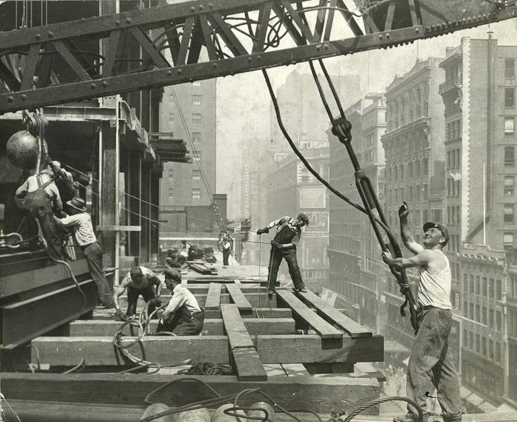 Lewis Wickes Hine  Social Documentary Photographer