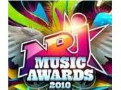 music awards 2010