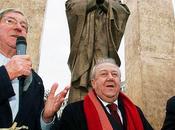 Statue Jean Paul subvention illégale