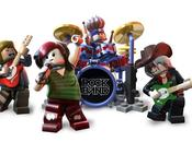 LEGO ROCK BAND test PS3!!!
