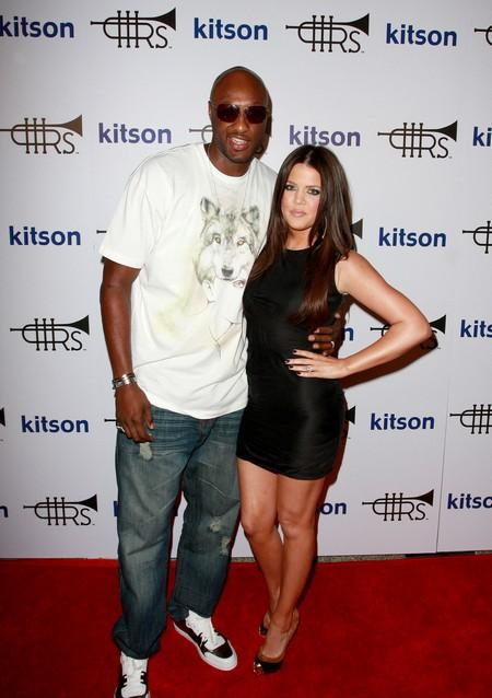 Don't Touch Lamar Odom !!!