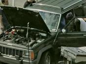 Techno jeep, comment faire musique avec Cherokee