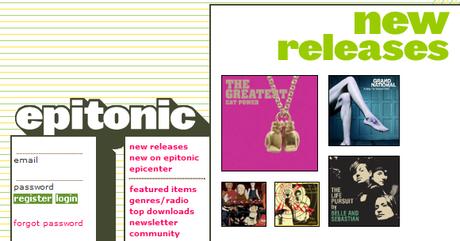 MP3Download07 Top 10 des meilleurs sites de téléchargement de musique gratuite et légale...