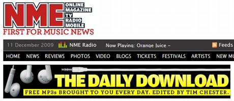 MP3Download05 Top 10 des meilleurs sites de téléchargement de musique gratuite et légale...