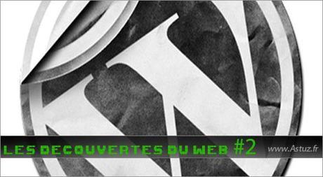 DECOUVERTEWEB2 #2 Découvertes du Web…