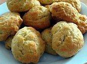 Cookies parfum Normandie