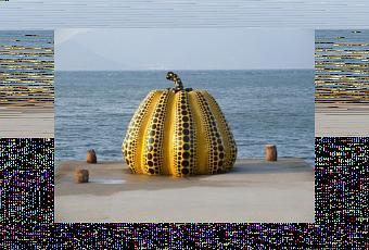 Visitez au japon naoshima l 39 le des artistes paperblog - Architecte japonais tadao ando lartiste autodidacte ...