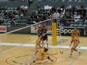 Volley-Ligue Toulouse tient rythme
