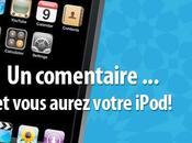 Concours: Gagnez Ipod Touch avec Radio Netherlands Worldwide Maroc Blog Awards