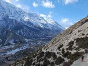 Autour l'Annapurna (partie