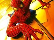 Spider-Man blu-ray Raimi s'amuse
