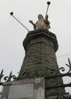 Notre-Dame Hayange