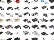 Consoles Joystick Ecrans