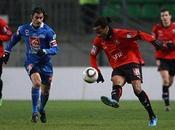Stade Rennais Caen (2-0) résumé